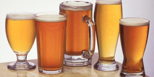 Insolite: en Allemagne, les alcooliques pourront nettoyer les rues en échange de