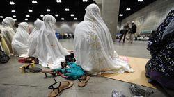 Une mosquée pour femmes ouvre à Los