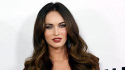Megan Fox s'affiche sans maquillage sur