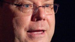 Bloc québécois: déjà une démission, mais Plamondon