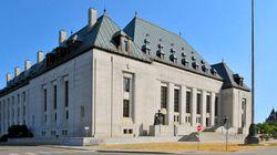 Trois causes majeures du Québec en Cour suprême en
