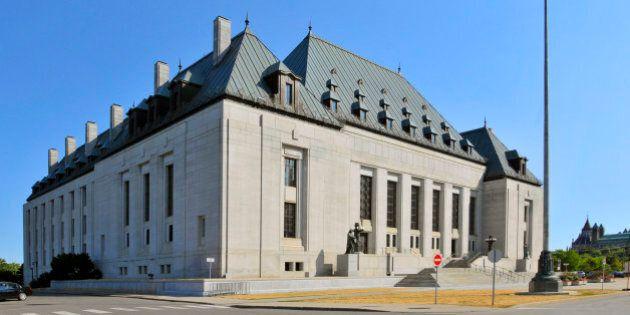 La Cour suprême entend trois causes majeures pour le Québec en