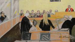 Procès de Magnotta: les photos des colis envoyés en juin 2012 sont