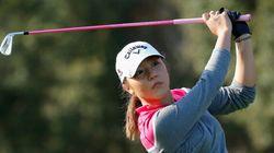 Lydia Ko devient la plus jeune golfeuse à être no