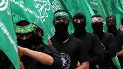 L'Égypte déclare le Hamas