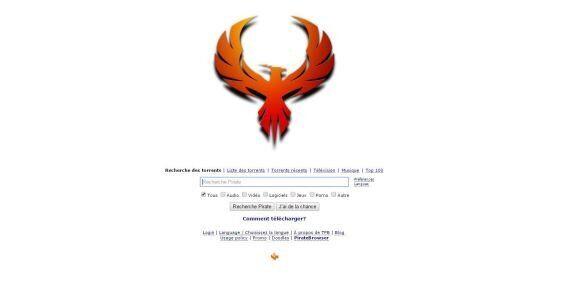 The Pirate Bay renaît de ses cendres à son ancienne adresse, mais avec des doutes sur son
