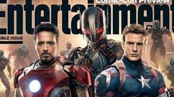 «The Avengers: Age of Ultron»: le grand méchant sur Entertainment
