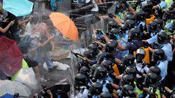 Hong Kong: les manifestants ne désarment pas