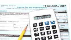 Le gouvernement prétend réduire les impôts, des chiffres le