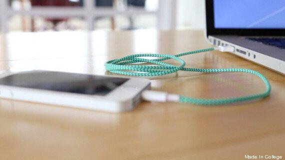 Enfin un chargeur USB qui se branche dans n'importe quel sens