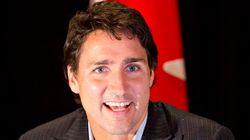 Gaz de schiste: le chef libéral Justin Trudeau réclame plus d'études