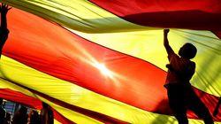 La Catalogne respecte la suspension du référendum pour