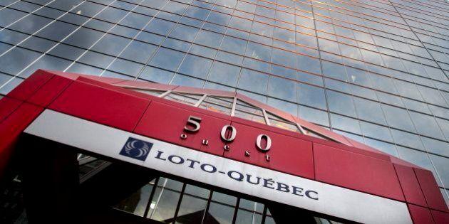 Restructuration chez Loto-Québec : 60 cadres sont