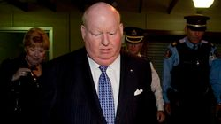 La GRC dépose 31 accusations contre Mike Duffy
