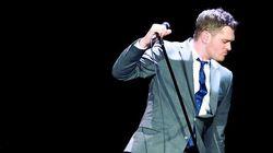 Michael Bublé au Festival de Jazz: rendez-vous galant au Centre Bell