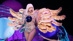 Festival d'été de Québec 2014: Lady Gaga comble ses «petits