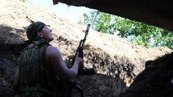 Kiev accuse la Russie d'avoir abattu un avion de combat
