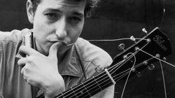 Des scientifiques cachent des paroles de Bob Dylan dans leurs