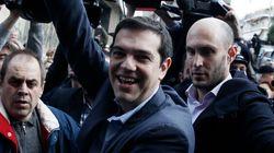 Élections grecques: l'UE devra composer avec la victoire de la