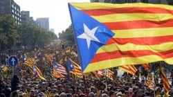 Référendum: la Catalogne entame la bataille