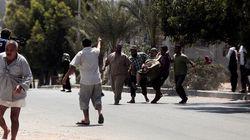 Une roquette tirée du Liban a touché le nord