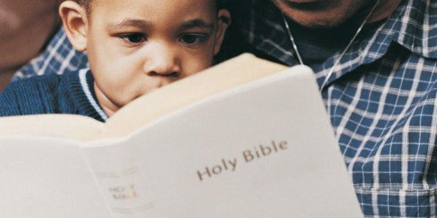 Les enfants exposés à la religion peinent à différencier la réalité de la fiction, démontre une