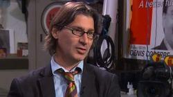 Charlie Hebdo: Jean-René Dufort s'exprime sur la liberté d'expression