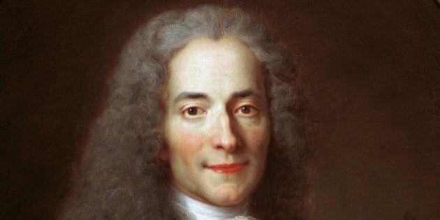 Le «Traité sur la tolérance» de Voltaire parmi les meilleurs vendeurs de livre en
