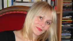 « La vie sur Mars » : le nouveau roman de Marie-Sissi Labrèche, la reine du trash devenue maman
