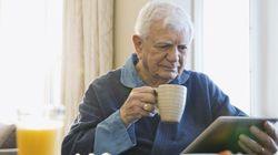 Près de la moitié des personnes âgées sur la planète ne touchent pas de pension de