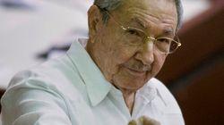 Raul Castro demande la fin de l'embargo