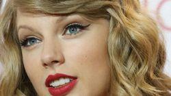 Taylor Swift poursuivie