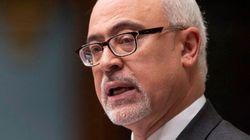 Emploi: Québec va rater la cible en 2014, reconnaît le ministre Carlos