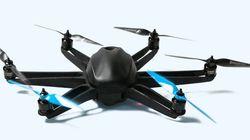 Drones: les utilisations se multiplient dans la vie quotidienne