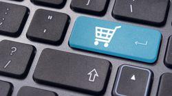 Achats en ligne: les détaillants québécois accusent du