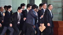 EI: le premier ministre du Japon demande la libération de