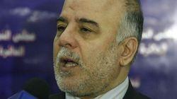 Haïdar al-Abadi avait requis l'aide des États-Unis en