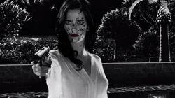 Les seins d'Eva Green provoquent (encore) la censure