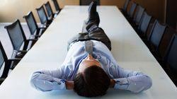 3 astuces pour se la couler douce au travail en