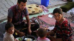 Témoignages de Kocho, le village que l'EIIL a essayé de rayer de la
