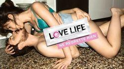 Une campagne contre le sida explicite en