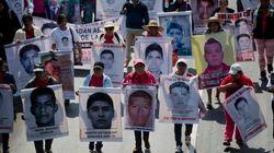 Les autorités judiciaires mexicaines sont sûres que les étudiants disparus ont été