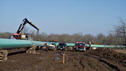 Énergie Est: 16 400 barils pourraient s'écouler quotidiennement sans être