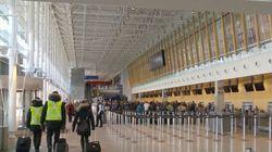 L'aéroport de Québec pourrait obtenir un centre de