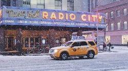 Les plus belles photos des New Yorkais pendant le