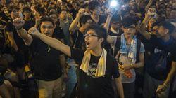 Hong Kong: les manifestants sommés de