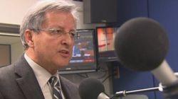 Le maire de Saguenay critique de nouveau le député Sylvain