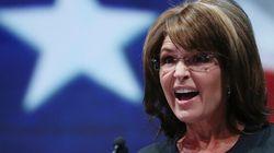 Sarah Palin lance sa chaîne de télévision en