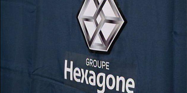 Les principaux actifs de Groupe Hexagone passent aux mains de Laval Groupe