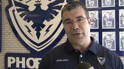LHJMQ : deux saisons de plus pour les entraîneurs du Phoenix de
